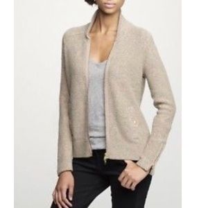 J Crew Wool Sweater Cardigan
